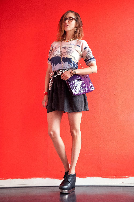 Екатерина Разгонова, стилист. Изображение № 11.