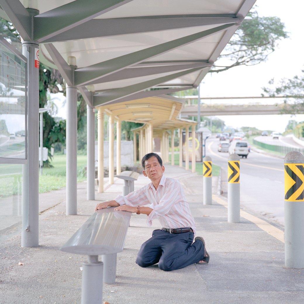 «Сингапур»:  Спальные районы самого яркого города Азии. Изображение № 7.