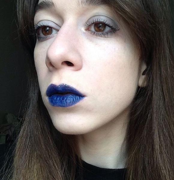 Инстаграм против школы: Как я училась макияжу. Изображение № 9.