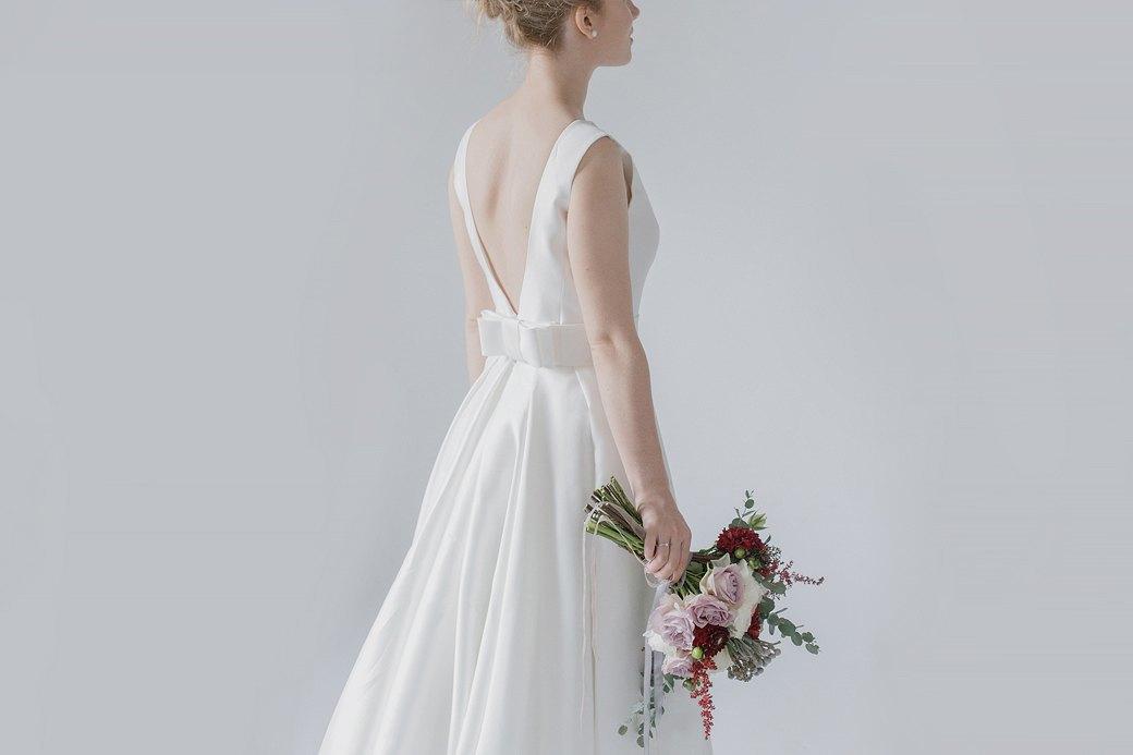 Недостижимый идеал: Как я выбирала свадебное платье. Изображение № 2.