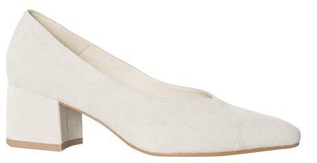 Туфли на низком каблуке: От простых до роскошных . Изображение № 9.