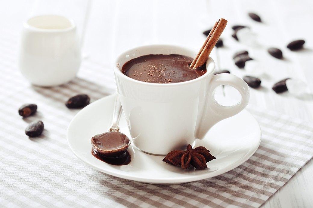 Сладкий ноябрь: 15 рецептов горячего шоколада. Изображение № 5.