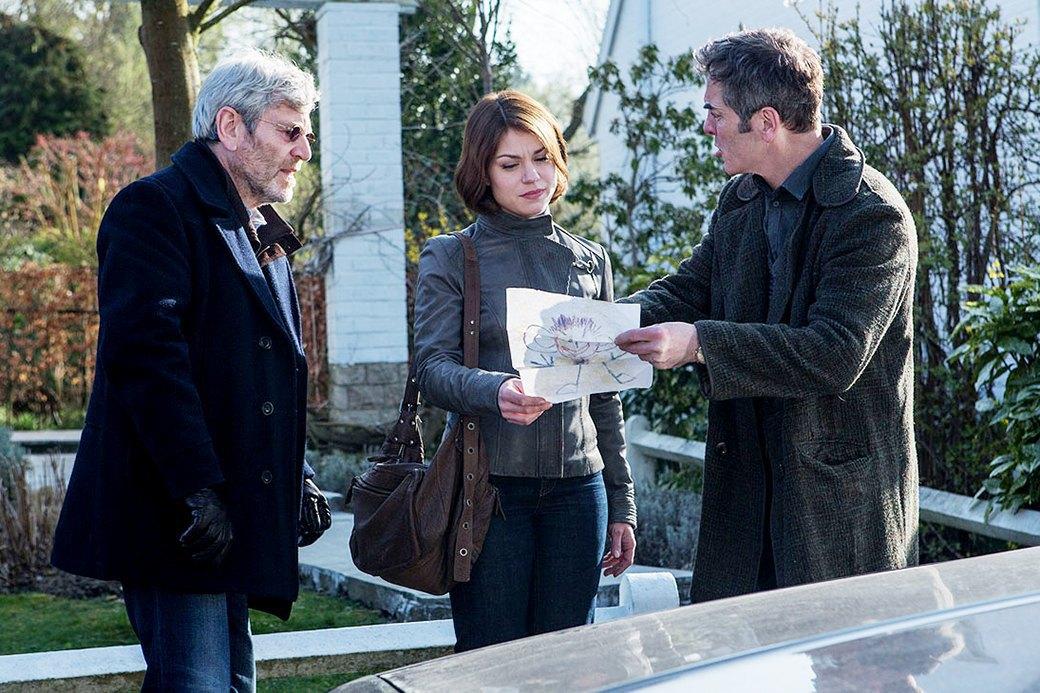 Почему нужно смотреть  сериал «The Missing»  прямо сейчас. Изображение № 4.