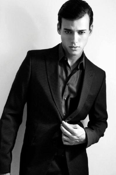 Новые лица: Родриго Брага, модель. Изображение № 18.