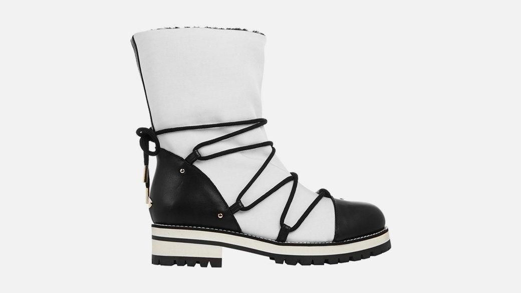 Вездеход: 12 пар уродливой, но обаятельной зимней обуви. Изображение № 2.