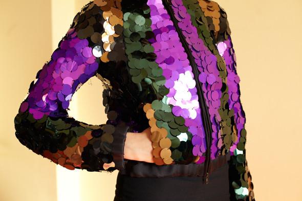Даша Малыгина, модель. Изображение № 40.