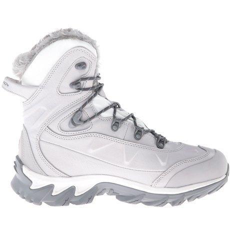 Вездеход: 12 пар уродливой, но обаятельной зимней обуви. Изображение № 4.