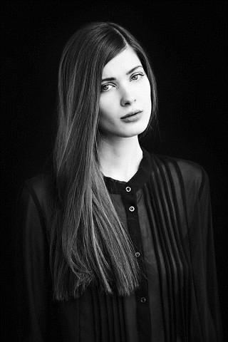 Новые лица: Ларисса Хофманн. Изображение № 36.