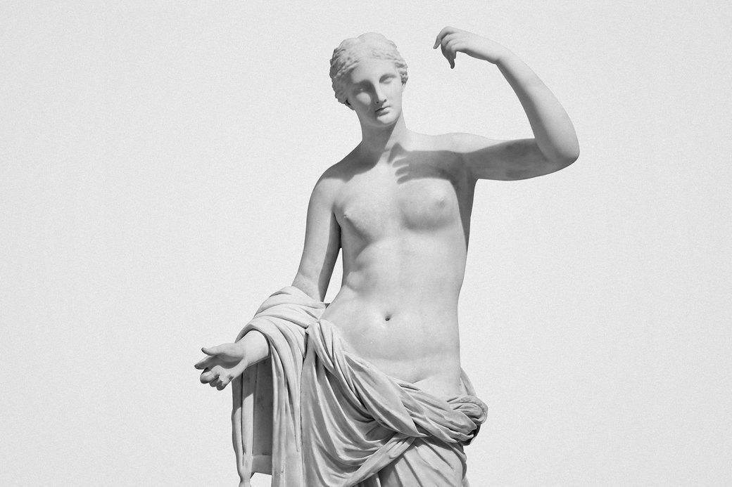 Тема раскрыта: Как мы отвоевали  право на свою грудь. Изображение № 5.