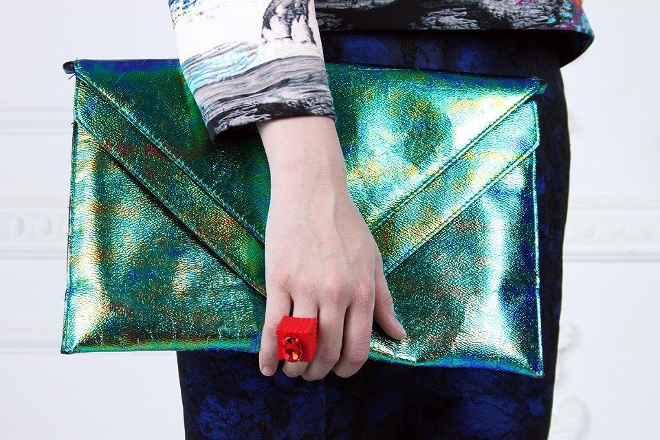 Анастасия Шепелевич, стилист. Изображение № 11.