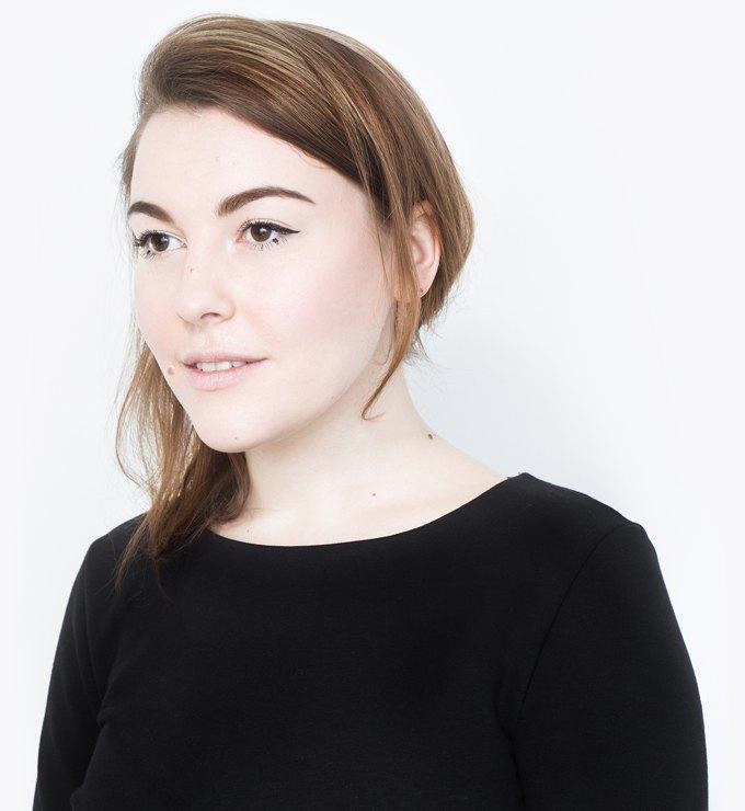 Дизайнер одежды  Нелли Недре  о любимой косметике. Изображение № 1.