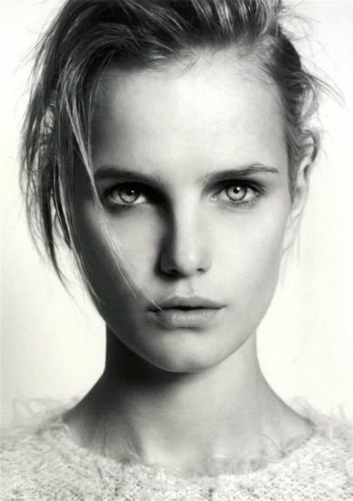 Новые лица: Анмари Бота, модель. Изображение № 30.