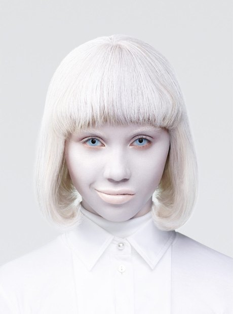 Где искать идеи макияжа: от повседневного  до эксцентричного. Изображение № 9.