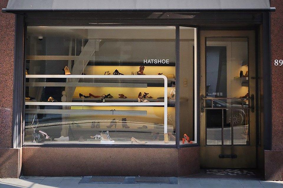 По каким магазинам  ходить в Брюсселе. Изображение № 24.