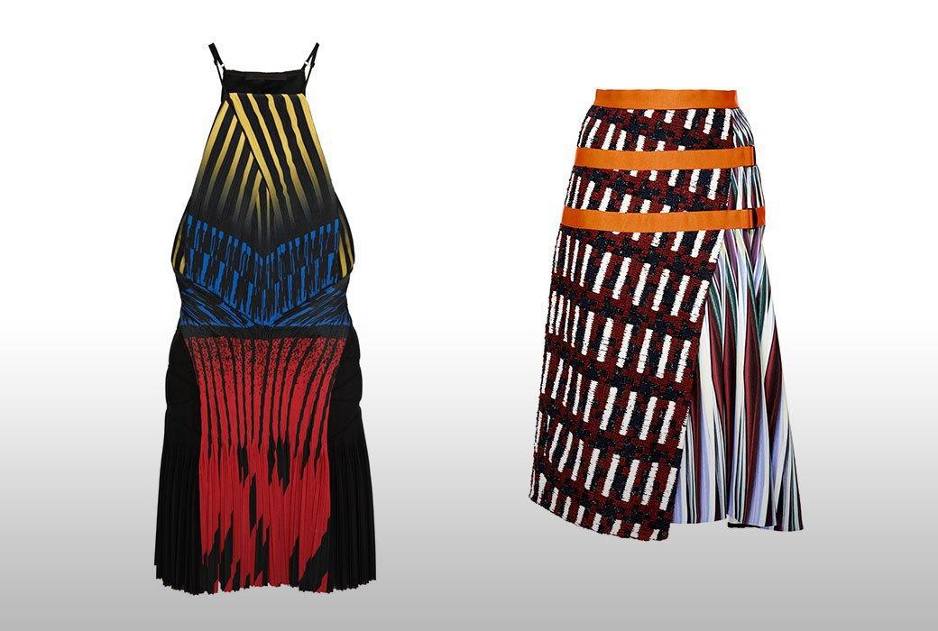 Что будет модно через полгода: 10 тенденций  из Лондона. Изображение № 9.