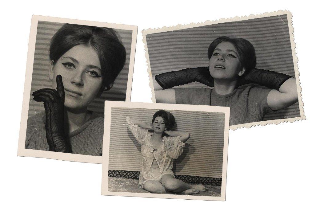 Как одевались наши родители в 70-х. Изображение № 6.