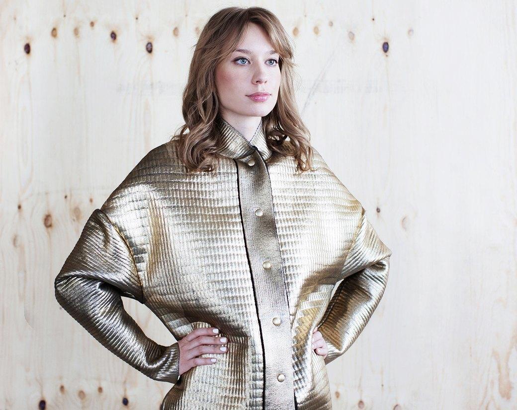 Редактор Marie Claire Светлана Воронцова-Вельяминова  о любимых нарядах. Изображение № 16.