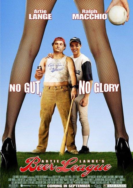 Найдите отличие:  Люди между ног  на постерах к фильмам. Изображение № 4.