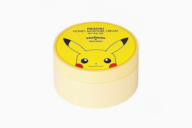 Крем для рук TonyMoly Pokemon Edition. Изображение № 5.