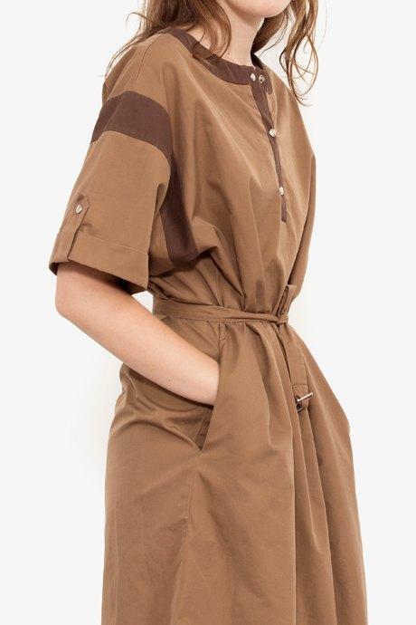 Младший редактор Vogue Олеся Седова о любимых нарядах. Изображение № 19.