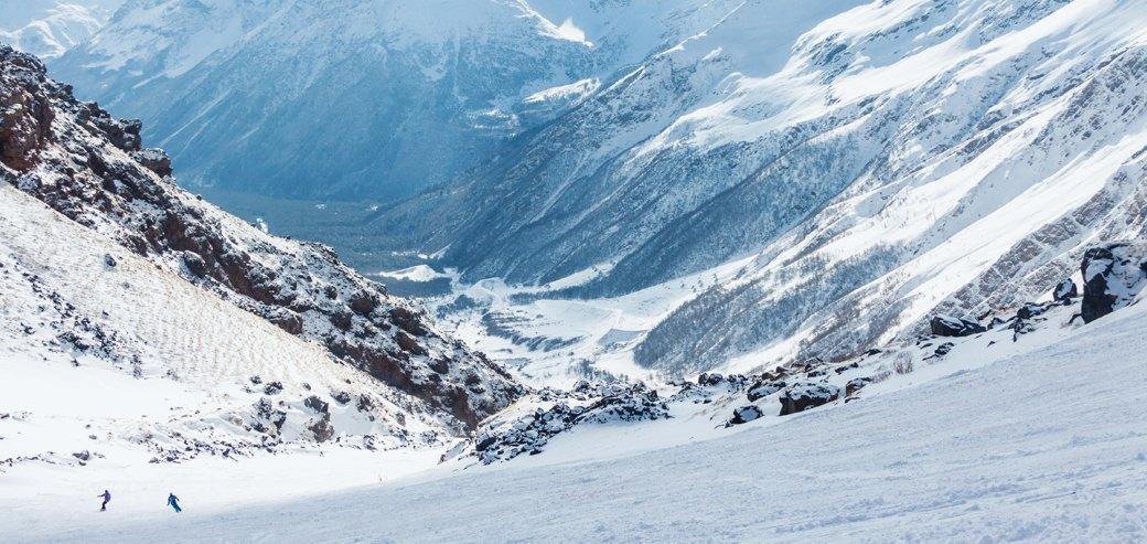 Где кататься на лыжах  и сноуборде: Курорты России и ближнего зарубежья. Изображение № 5.