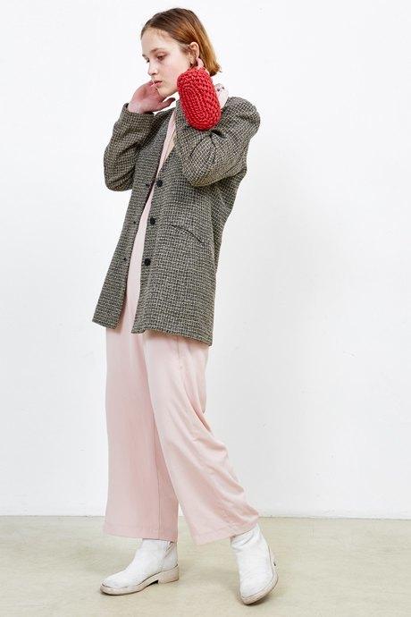 Художница Марина Колушова о любимых нарядах. Изображение № 10.