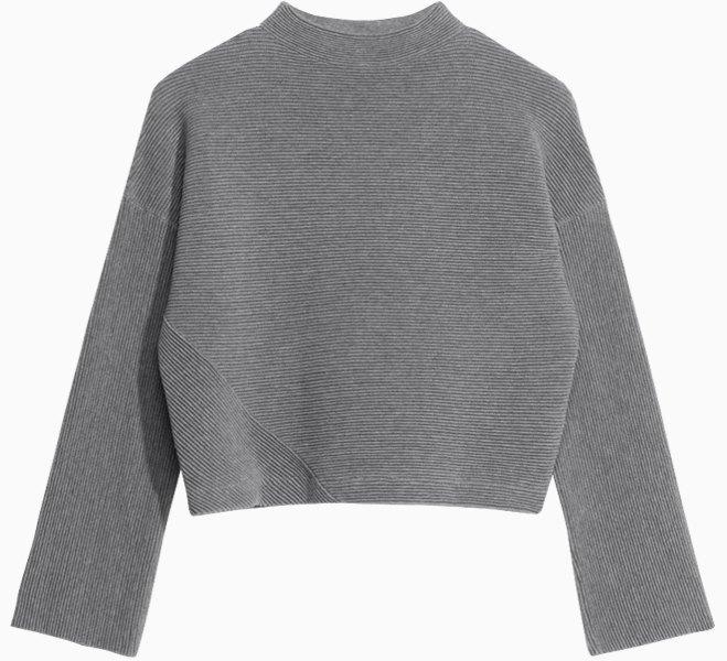 10 серых свитеров со скидками: От простых до роскошных. Изображение № 11.