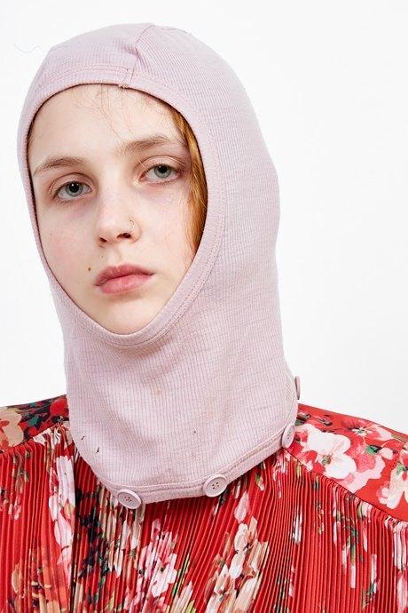 Художница Марина Колушова о любимых нарядах. Изображение № 29.