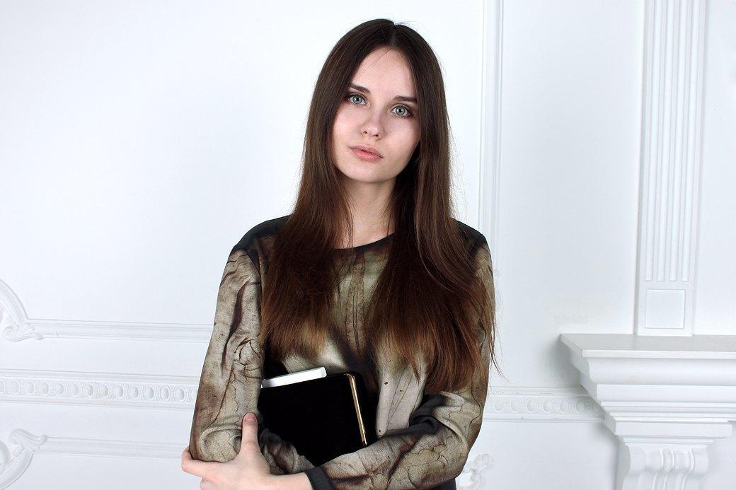 Анастасия Шепелевич, стилист. Изображение № 1.