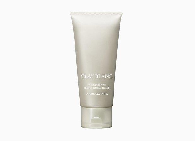 Пенка для умывания Cosme Decorte  Clay Blanc. Изображение № 4.