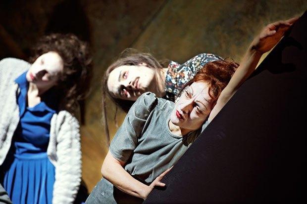 Почему нужно идти  на театральный  фестиваль NET. Изображение № 2.