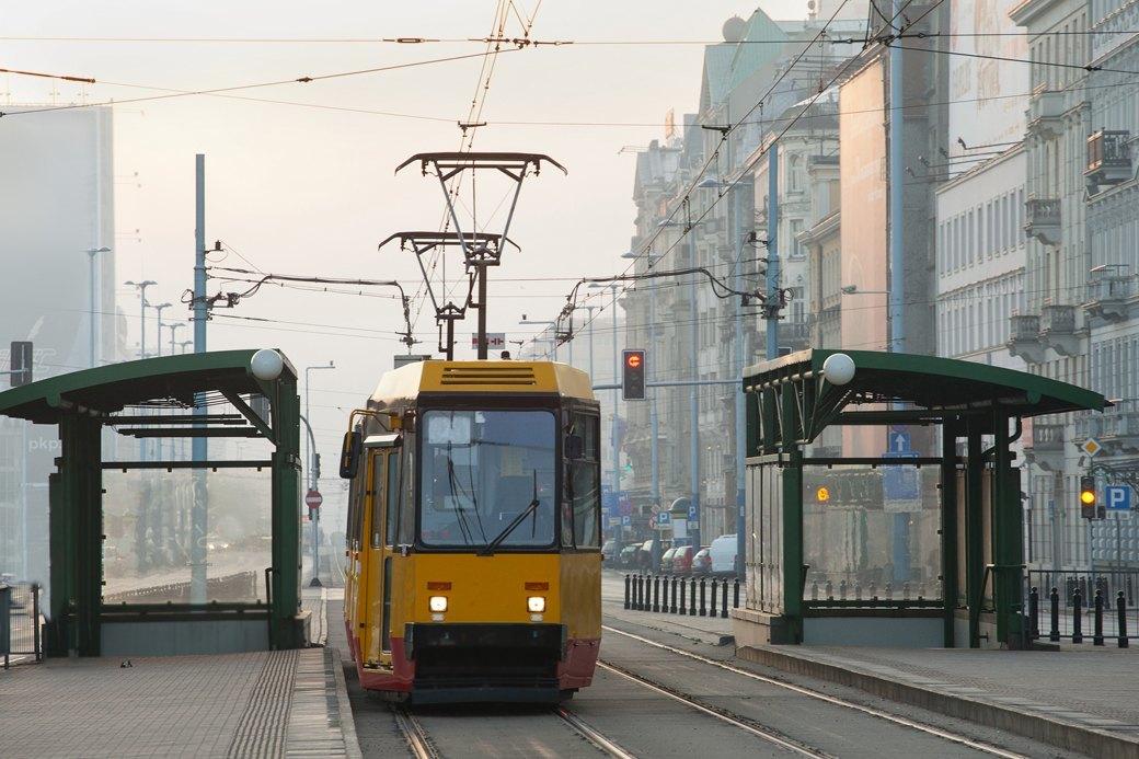 «Ненастоящая» Европа: Как я уехала учиться в Варшаву. Изображение № 2.