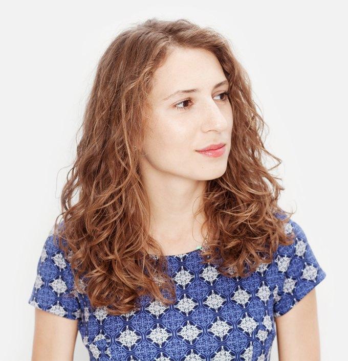 Стилист-парикмахер  Елена Грицай о работе и любимой косметике. Изображение № 1.