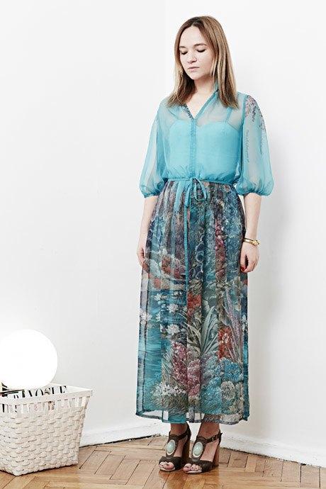 Лена Камай,  байер  Oldich Dress & Drink. Изображение № 36.