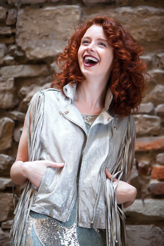 Кармел Уолш, стилист флорентийского магазина Luisa Via Roma. Изображение № 13.