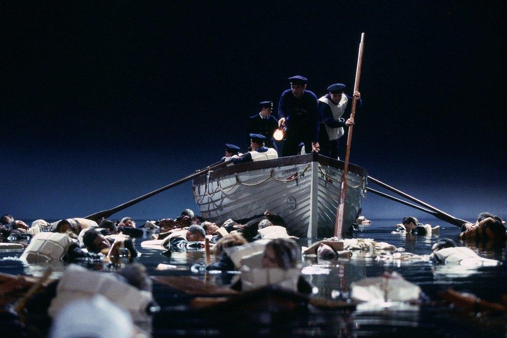 20 лет «Титанику»: Первые зрители вспоминают, как это было. Изображение № 4.