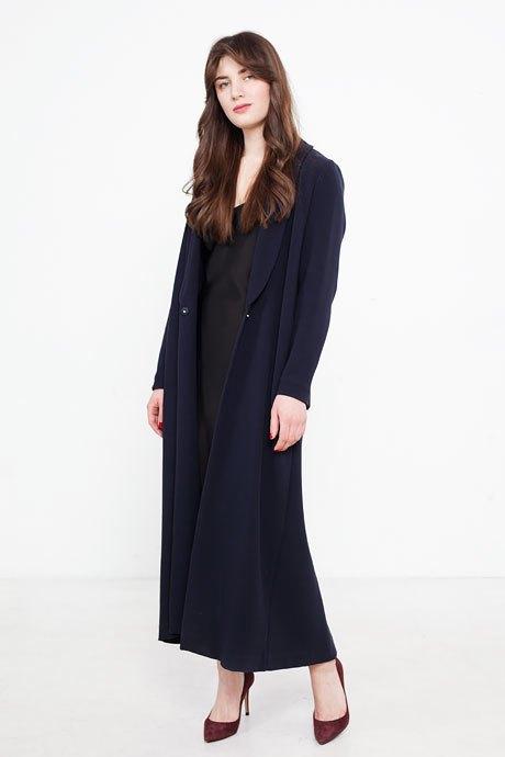 Редактор моды Harper's Bazaar Катя Табакова  о любимых нарядах. Изображение № 2.