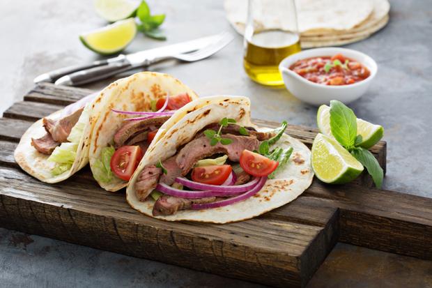 От гуакамоле до маргариты: 8 рецептов мексиканской кухни. Изображение № 2.