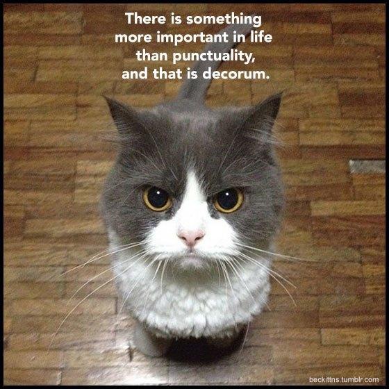 В ожидании кото: Демотиваторы из Беккета. Изображение № 9.