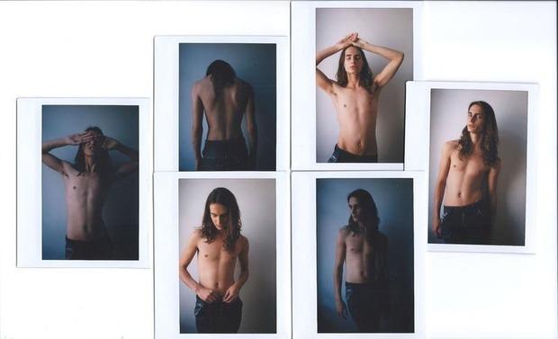 Новые лица: Джексон Франсуа Радо, модель. Изображение № 10.