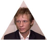 Изображение 13. Ощущение эйфории: Иван Вырыпаев.. Изображение № 26.