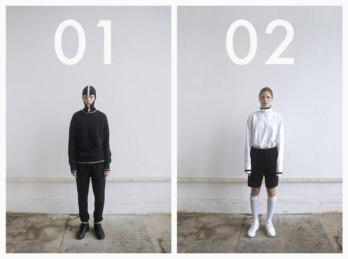 Nina Donis показали мудборд и эскизы новой коллекции. Изображение № 9.