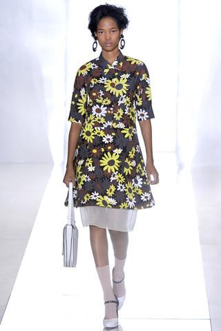 Milan Fashion Week: Показ Marni SS 2012. Изображение № 12.