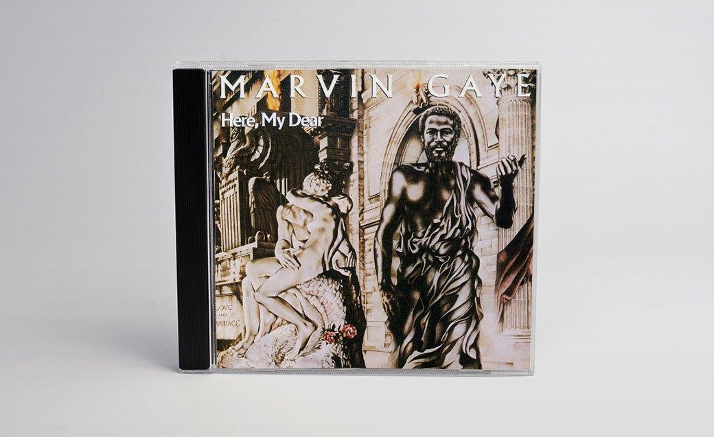 Утри сопли: Мужские альбомы о расставании . Изображение № 10.