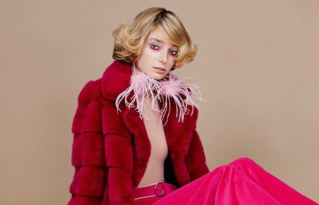 Красота без границ:  Почему в макияже больше нет правил. Изображение № 1.