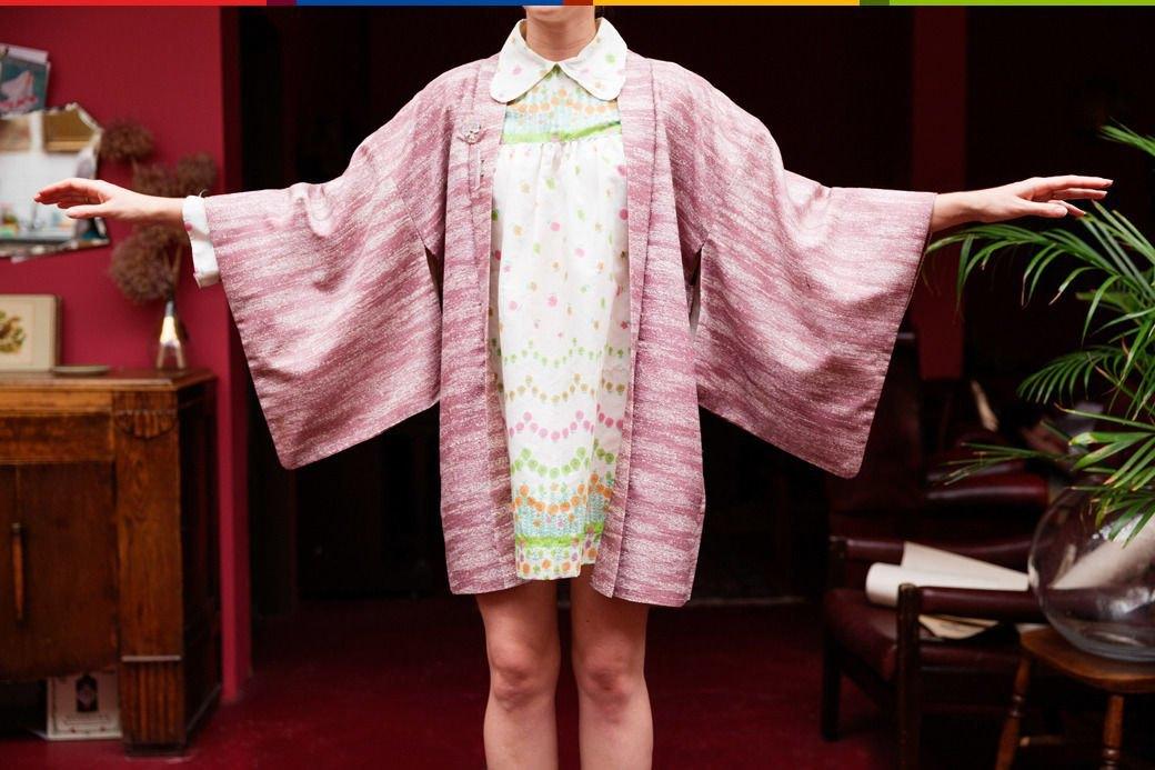Психоделия: Дизайнер обуви Джорджи Би и ее коллекция винтажа. Изображение № 26.