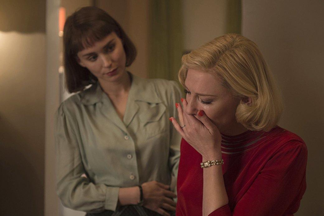 Сценаристка «Кэрол» Филлис Наж: «Это политический фильм». Изображение № 1.