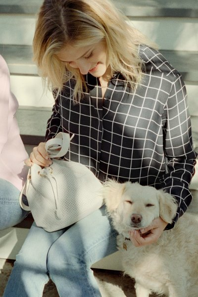 Дочери Мерил Стрип снялись в рекламной кампании & Other Stories. Изображение № 5.