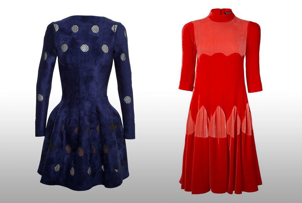 Что будет модно через полгода: 8 тенденций  из Лондона. Изображение № 4.