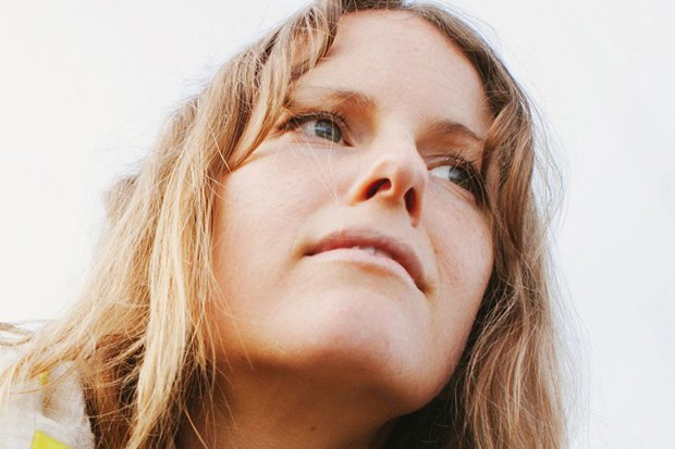 Новое имя: Повелительница синтезаторов Кейтлин Орелия Смит. Изображение № 1.